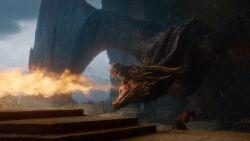 Game of Thrones: ecco perché Drogon ha distrutto il Trono di Spade