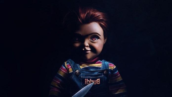 Horror Chucky - Child's Play