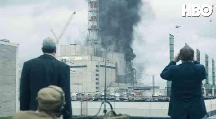 Chernobyl, la nuova serie HBO arriva in Italia su Sky Atlantic