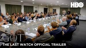 "Game of Thrones: ""The Last Watch"", il trailer del documentario"