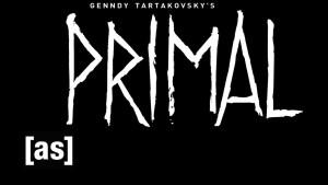 Primal, la nuova serie del creatore di Samurai Jack