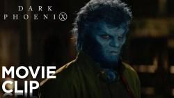 X-Men: Dark Phoenix, nuova clip con Magneto e Xavier