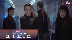Agents of S.H.I.E.L.D. 6: ecco il trailer ufficiale della nuova stagione!