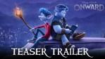Ecco il teaser trailer di Onward, il prossimo film Disney Pixar!