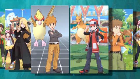 Pokémon Masters DeNA