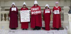 Hollywood contro la legge anti-aborto della Georgia