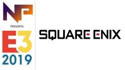 E3 2019 – Conferenza Square Enix – Diretta Live con NerdPool