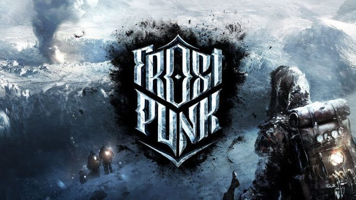 Sconto Frostpunk