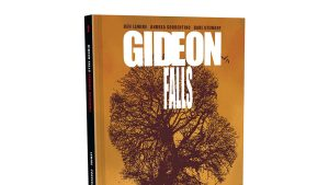 Gideon Falls, Volume 2 - Bao Publishing