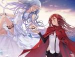 Harmony: il manga si conclude con il capitolo in uscita a giugno
