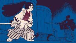 J-POP Manga, il 12 giugno arriva Shinsengumi, l'opera inedita in Italia di Osamu Tezuka