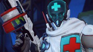 Overwatch: disponibile la sfida Trascorsi di Baptiste