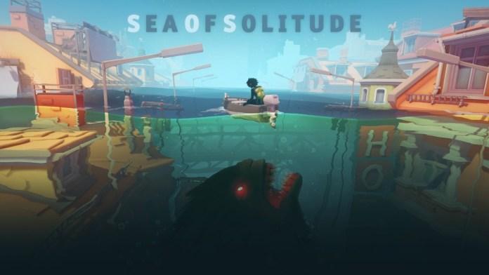 Giochi uscita luglio Sea of Solitude