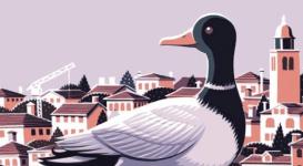 Svelato il manifesto del Treviso Comic Book Festival 2019