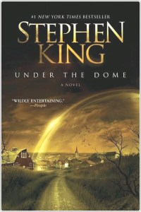 Stephen King chiede a netflix di creare una serie tratta dal libro under the dome