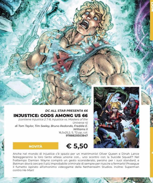 uscite rw edizioni giugno dc comics batman: cavaliere bianco