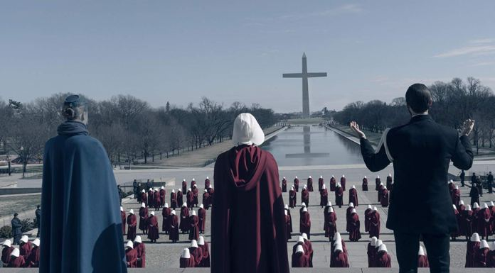The Handmaid's tale 3x06 household recensione e recap