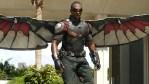 Marvel: Anthony Mackie dichiara che sarà un Captain America diverso