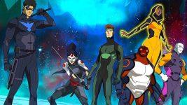 San Diego Comic-Con: Young Justice rinnovato per una quarta stagione