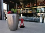 Avengers: Endgame arriva nei bar con il drink Iron Man-Go Punch