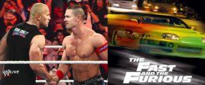 """Fast & Furious 9: John Cena dichiara che è stata """"un'esperienza davvero speciale""""."""
