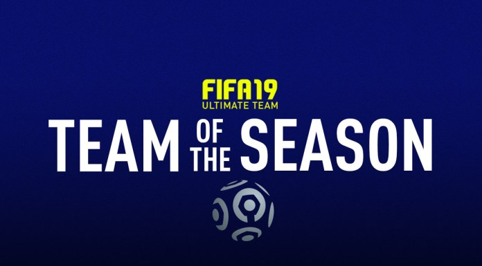 TOTS Ligue1 FIFA Ultimate Team FIFA 19
