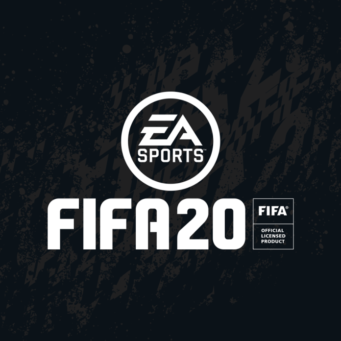 FIFA 20 Facebook FIFA Ultimate Team