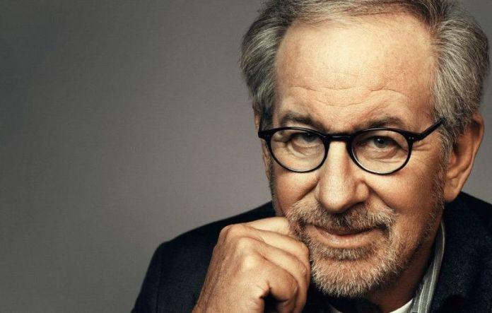 Steven Spielberg sta scrivendo una serie horror