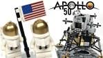 LEGO Creator NASA Apollo 11 Lunar Lander: il set che celebra lo sbarco sulla luna