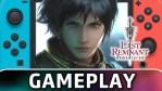 The Last Remnant: ritorna rimasterizzato su Switch