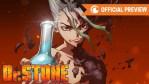 Dr. Stone, svelati i dettagli dell'ending e dell'opening