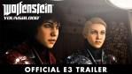 Wolfenstein: Youngblood - svelato all'E3 con il nuovo trailer