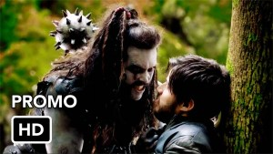 "Krypton 2x02: ecco il promo di ""Ghost In The Fire"""