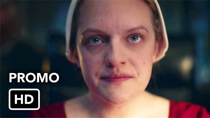 """The Handmaid's tale 3x06 """"promo"""" video promo e sinossi della sesta puntata"""
