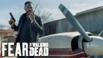 """Fear The Walking Dead 5x04: """"Skidmark"""", video promo e sinossi"""
