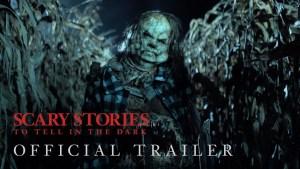 Scary Stories To Tell in the Dark: trailer del film prodotto da Guillermo del Toro