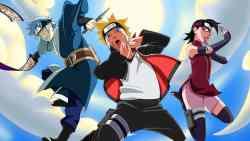 Boruto: Naruto next Generations: l'ultimo assalto di Boruto potrebbe aver insospettito Jiraiya