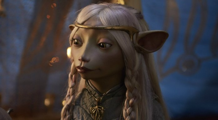 The dark crystal:age of resistance il cast della serie