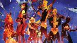 "Marvel annuncia ""New Mutants: War Children"" di Chris Claremont e Bill Sienkiewicz"