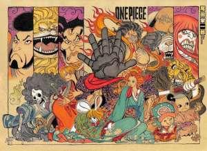 One Piece: rivelata la nuova opening dell'arco di Wano