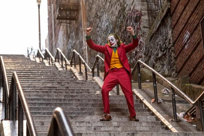 joker mostra venezia