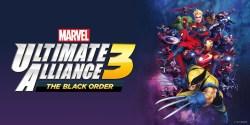 Marvel Ultimate Alliance 3: The Black Order - Recensione