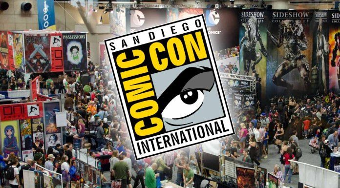comic-con 2019 programma sdcc marvel studios dc universe