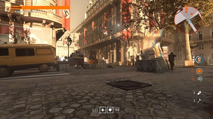 Wolfenstein Youngblood screen 9