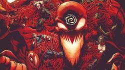 Il 2020 si tinge di orrore assoluto: arriva nell'Universo Marvel la miniserie evento Absolute Carnage