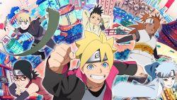Boruto: Naruto next Generations: ecco perchè l'arco dei viaggi nel tempo ha salvato l'anime