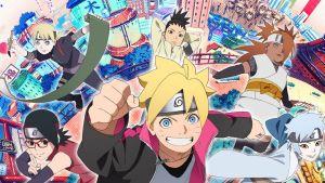Boruto: Naruto next Generations: Naruto presenta la giovane Hinata a Boruto