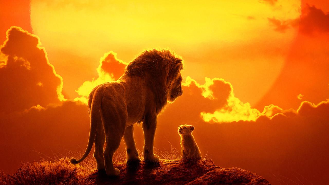 Risultati immagini per il re leone film