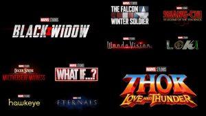 San Diego Comic-Con 2019: ecco i film e le serie TV annunciati dai Marvel Studios per la fase 4