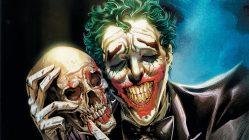 "DC Comics: John Carpenter sta scrivendo ""The Joker: Year of the Villain"""